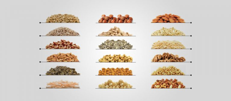 Dry Fruits: The Essential Snacks for Winters